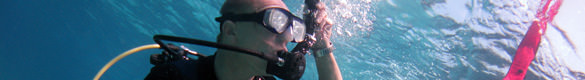PADI adventure diver open water scuba diving courses khao lak thailand